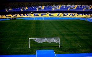 Estadio Ester Roa Rebolledo de Chile