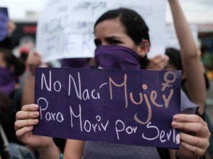 Manifestación 25N