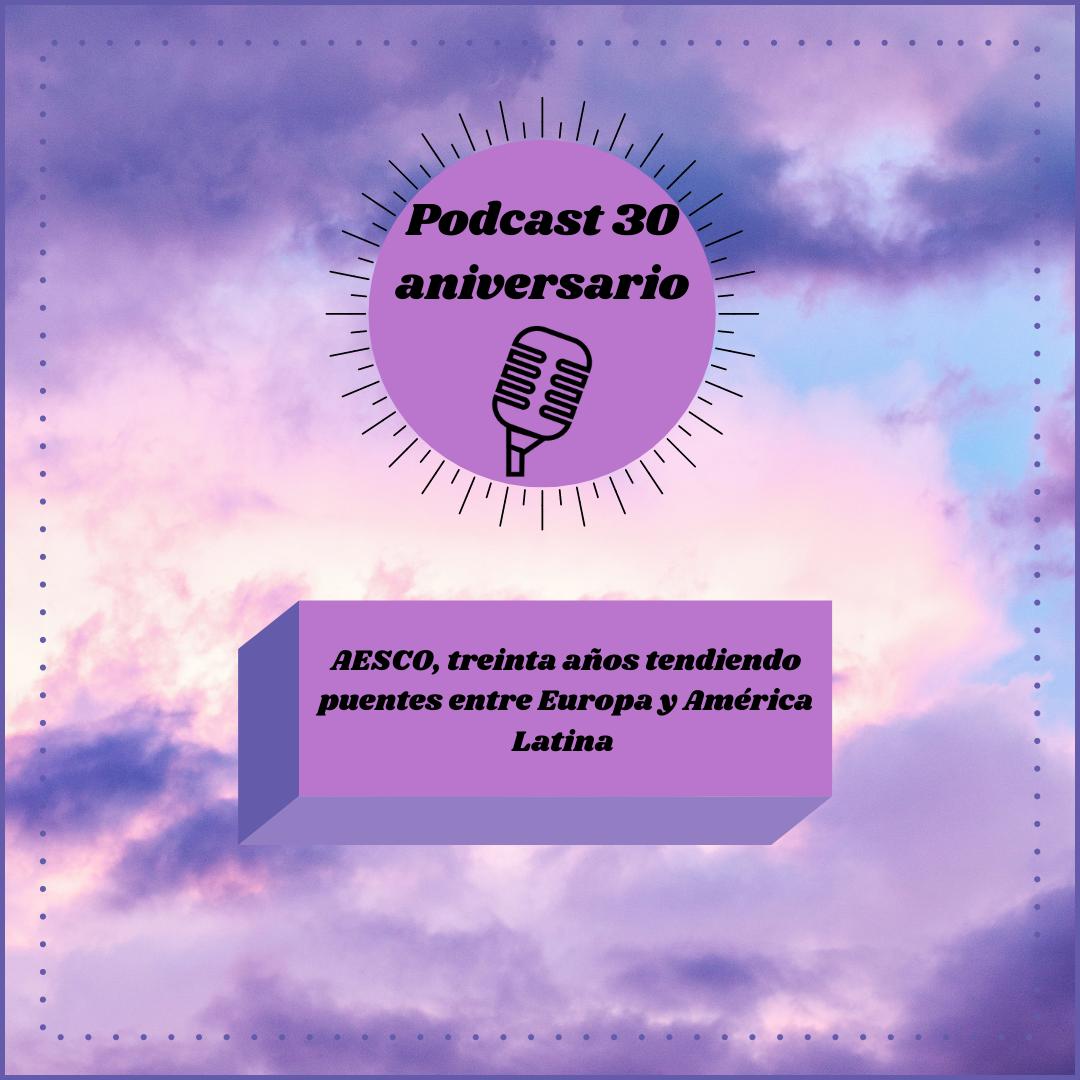 Podcast AESCO te cuenta