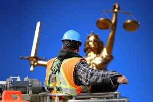 Obrero justicia