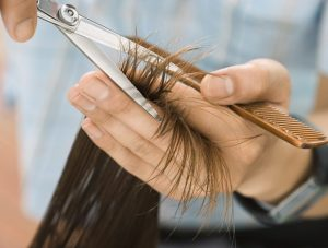 Curso peluquería